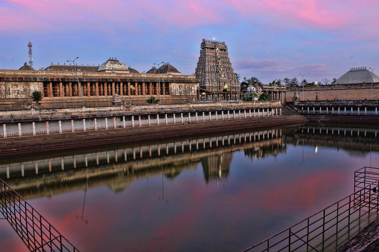 ThillaiNataraja Temple, Chidambaram