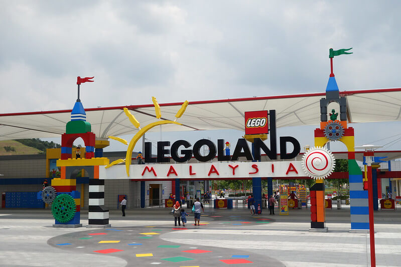 Miraculous Legoland Malaysia