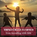 Travelling with Kids & Pets are Fun
