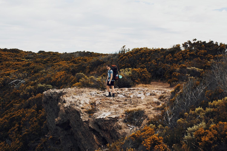 travelling Australia