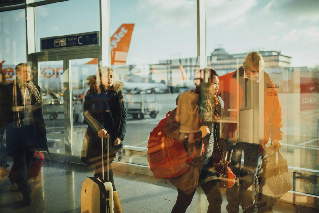 Journey Personalized Luggage