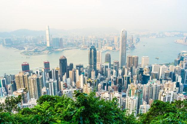 Hong Kong Macau Trip
