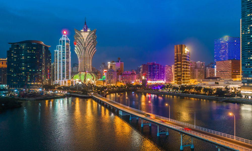 Attraction of Macau