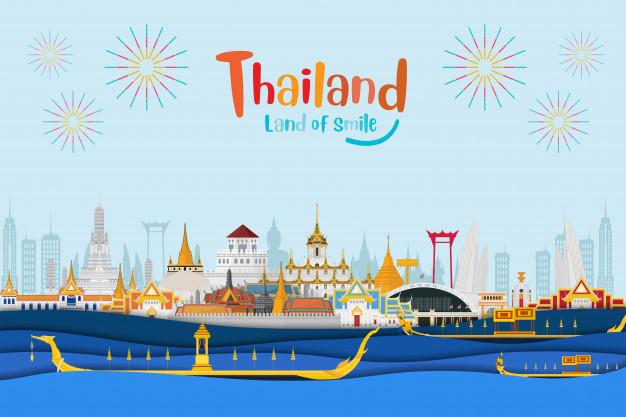 Thailand bucket list