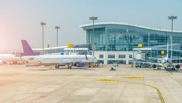 busiest airport, Juhu Airport