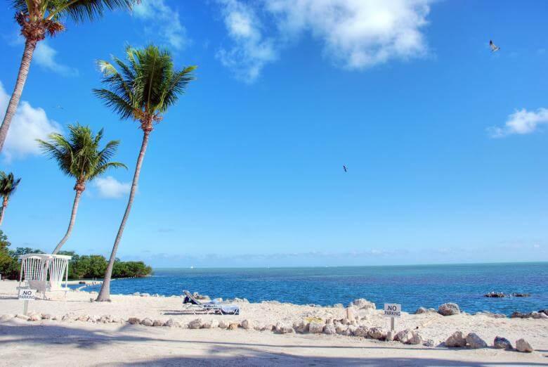 Miami to key west