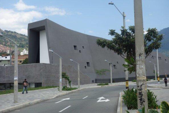 Casa de la Memoria