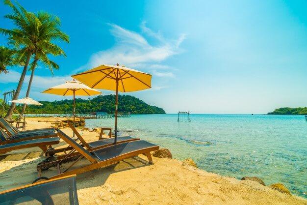 Jetties Beach image