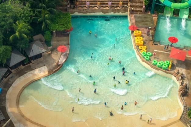 Action Water Park