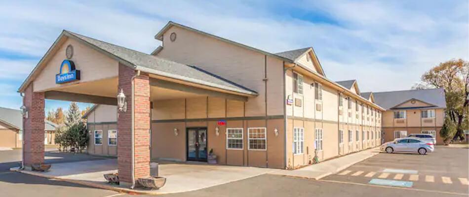 Ellensburg Hotels