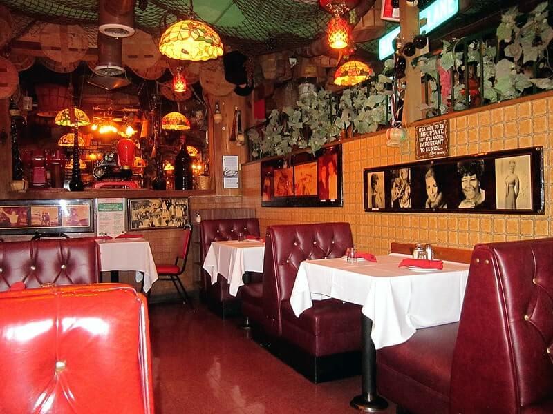 Review Of Batista Restaurant