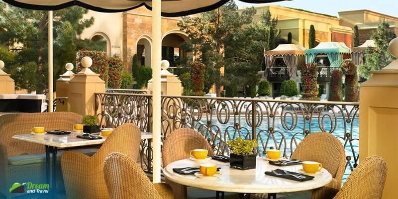 Terrace Pointe Cafe