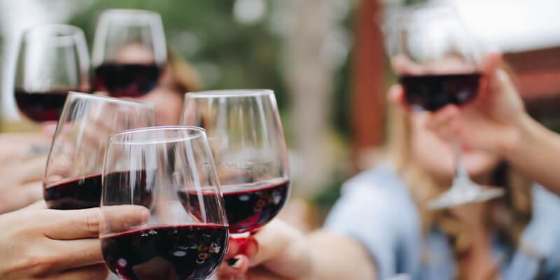 Wine List Of Batista Restaurant