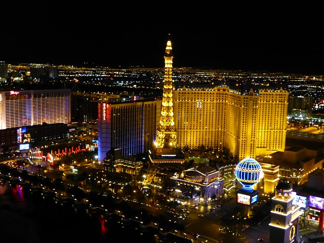 Attractions To Experience In Las Vegas