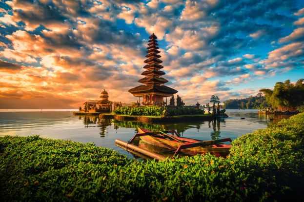 Best time To Go To Bali