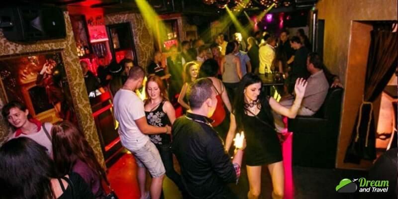 Vienna Night Club