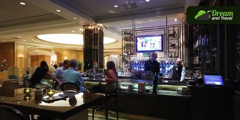 PRESS Bar And Lounge