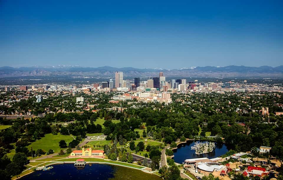 things to do in Denver
