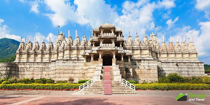 Best Jain Temples Of India