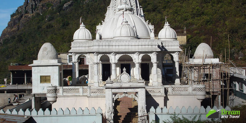 Shkhrji Temple