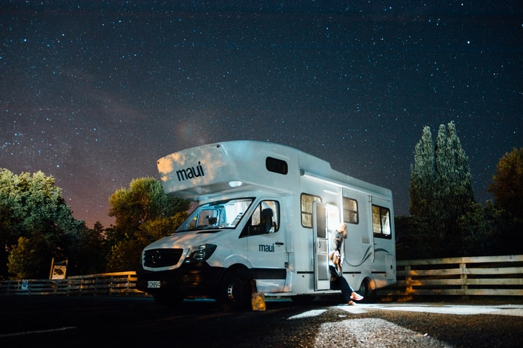 2. The Motorhome's Size And Configuration