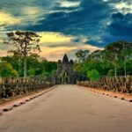 Cambodian Bucket List