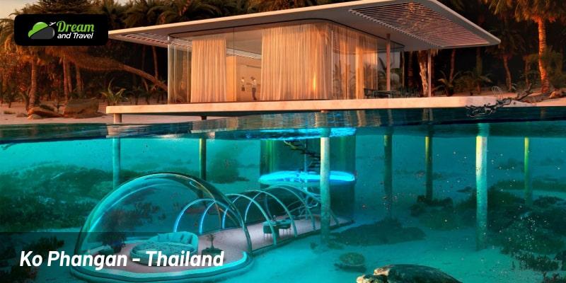 Ko Phangan - Thailand