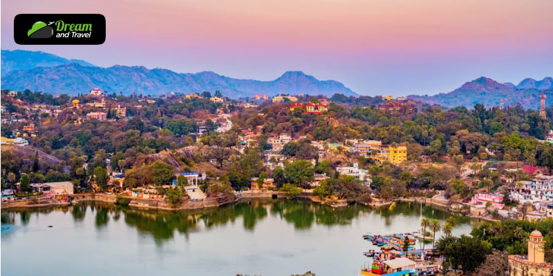 Best Time To Visit Mount Abu